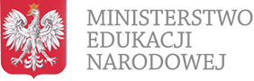 Strona Ministerstwa Edukacji Narodowej
