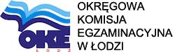 Strona Okręgowej Komisji Egzaminacyjnej w Łodzi